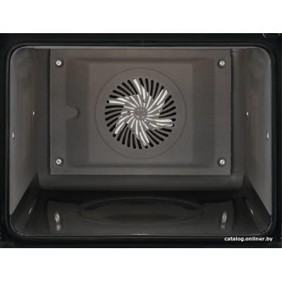 Электрический духовой шкаф AEG BCM546350M