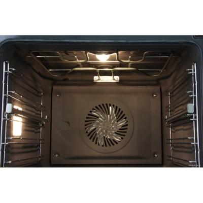 Электрический духовой шкаф AEG BCR742350B
