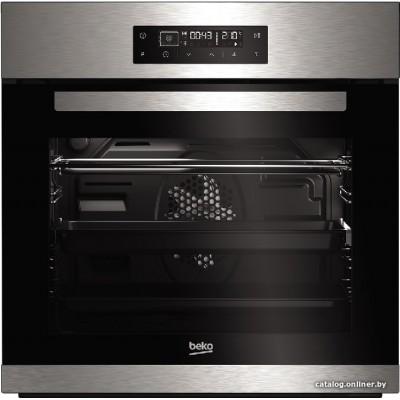 Электрический духовой шкаф BEKO BIR22400XMS