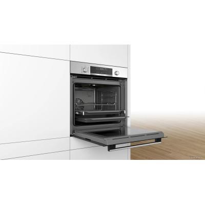 Электрический духовой шкаф Bosch HBG538ES6R