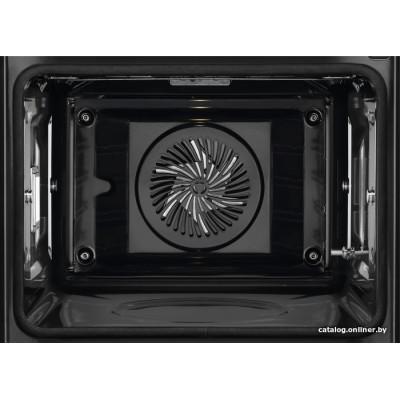 Электрический духовой шкаф Electrolux KOEAP31WT