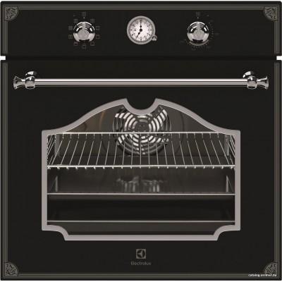Электрический духовой шкаф Electrolux OPEA2350B