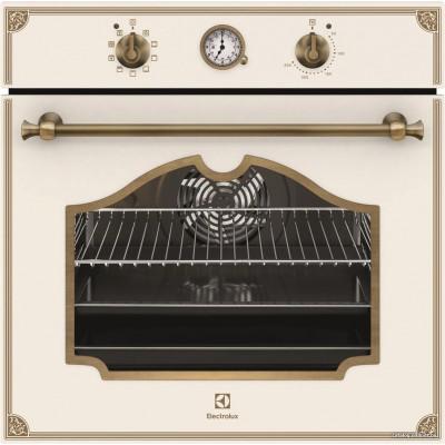 Электрический духовой шкаф Electrolux OPEA2350V