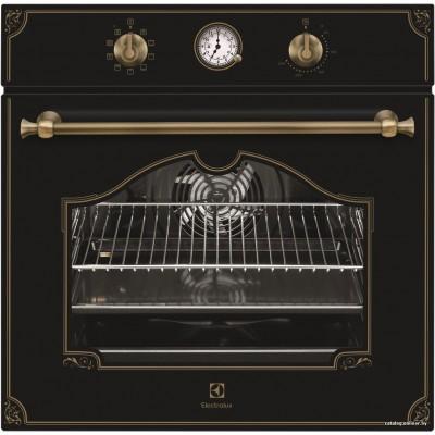 Электрический духовой шкаф Electrolux OPEB2500R
