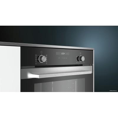 Электрический духовой шкаф Siemens HB337GYS0R