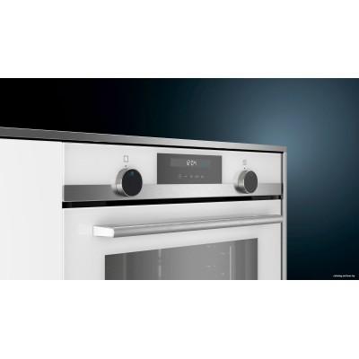 Электрический духовой шкаф Siemens HB517GEW1R