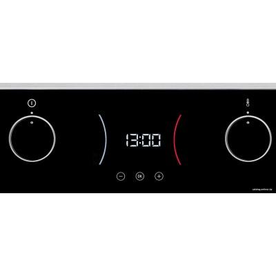 Электрический духовой шкаф TEKA HLB 840 (черный)