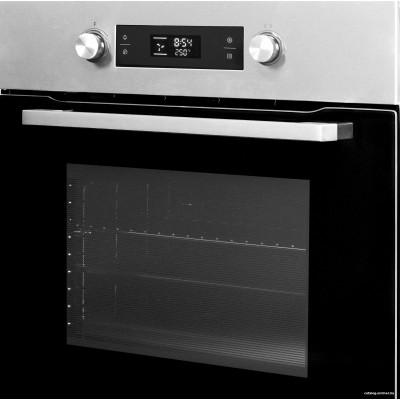 Электрический духовой шкаф Weissgauff EOM 691 PDBX