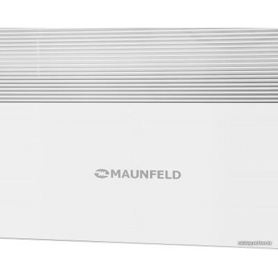 Газовый духовой шкаф MAUNFELD EOGC604W