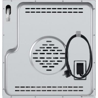 Газовый духовой шкаф MAUNFELD MGOGG.673RILB.TM