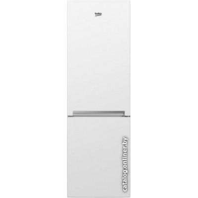 Холодильник BEKO RCSK250M20W