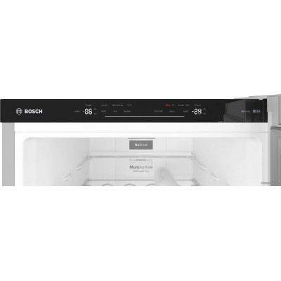Холодильник Bosch Serie 8 VitaFresh Plus KGN39LQ32R