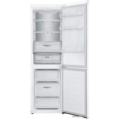 Холодильник LG DoorCooling+ GA-B459SQQM