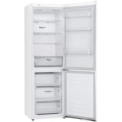 Холодильник LG GA-B459MQSL