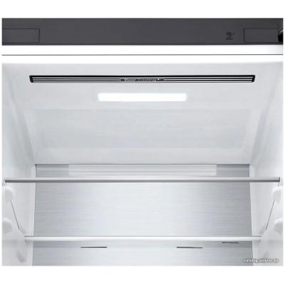 Холодильник LG GA-B459SMQM
