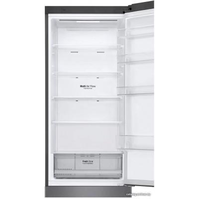 Холодильник LG GA-B509CLWL