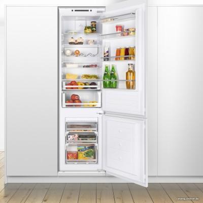 Холодильник MAUNFELD MBF193NFFW