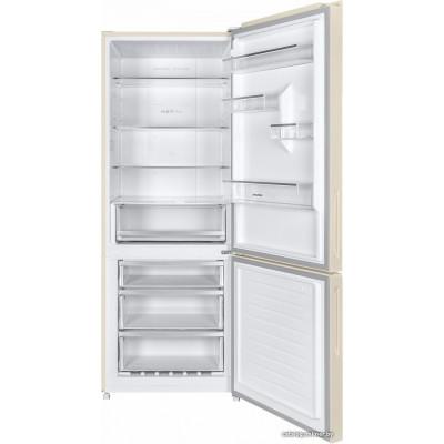 Холодильник MAUNFELD MFF1857NFBG
