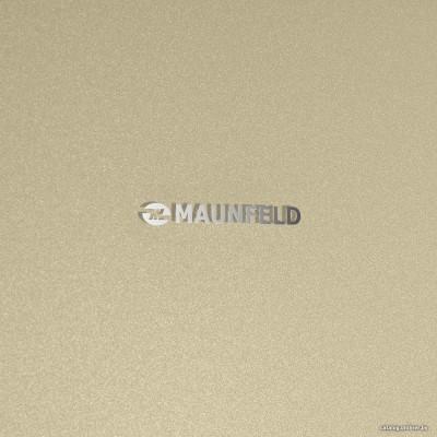 Холодильник MAUNFELD MFF185NFBG