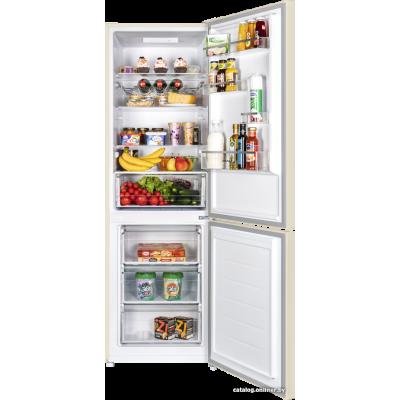 Холодильник MAUNFELD MFF185SFBG