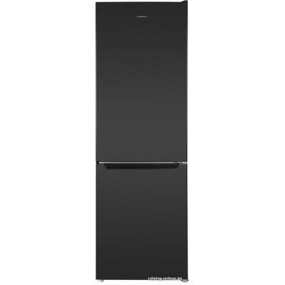 Холодильник MAUNFELD MFF185SFSB
