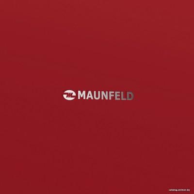 Морозильник MAUNFELD MFFR170W