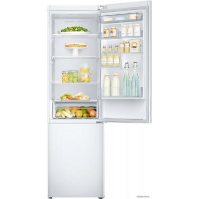 Холодильник Samsung RB37A52N0WW/WT
