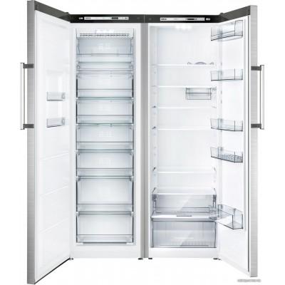 Холодильник side by side ATLANT Х-1602-140+М-7606-142-N