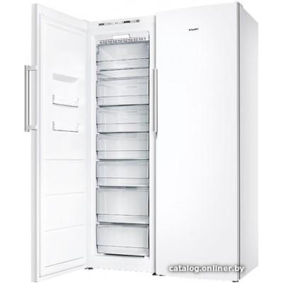 Холодильник side by side ATLANT Х-1602+М-7606-N