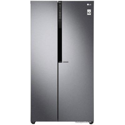 Холодильник side by side LG GC-B247JLDV