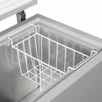 Морозильный ларь MAUNFELD MFL200GR