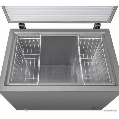 Морозильный ларь MAUNFELD MFL300GR