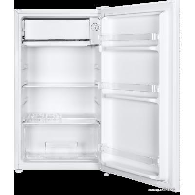 Однокамерный холодильник MAUNFELD MFF83W