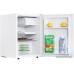 Однокамерный холодильник Tesler RC-73 (белый)