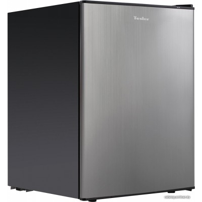 Однокамерный холодильник Tesler RC-73 (графит)