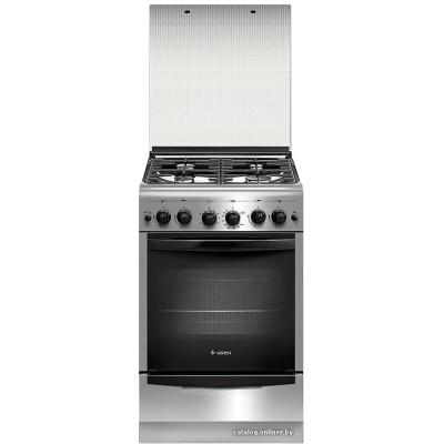 Кухонная плита GEFEST 5100-02 0004 (чугунные решетки)