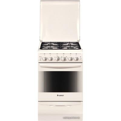 Кухонная плита GEFEST 5100-02 0167 (чугунные решетки)
