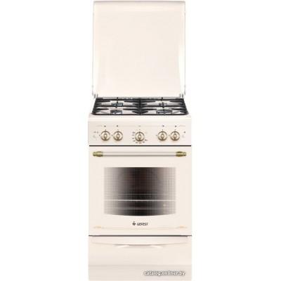 Кухонная плита GEFEST 5100-02 0186 (чугунные решетки)