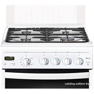 Кухонная плита GEFEST 5100-03 0002 (чугунные решетки)