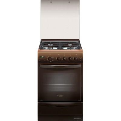 Кухонная плита GEFEST 5100-03 0003 (чугунные решетки)