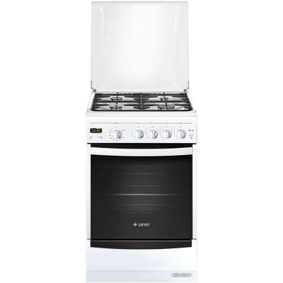 Кухонная плита GEFEST 5100-03 (стальные решетки)