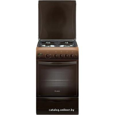 Кухонная плита GEFEST 5100-04 0001 (чугунные решетки)