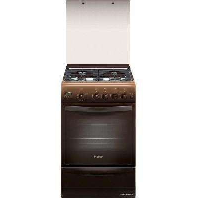 Кухонная плита GEFEST 5100-04 0003 (чугунные решетки)