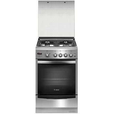 Кухонная плита GEFEST 5100-04 0004 (чугунные решетки)
