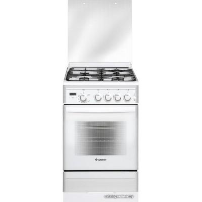 Кухонная плита GEFEST 5300-03 0040 (чугунные решетки)