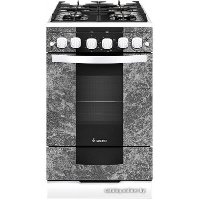 Кухонная плита GEFEST 5500-02 0113