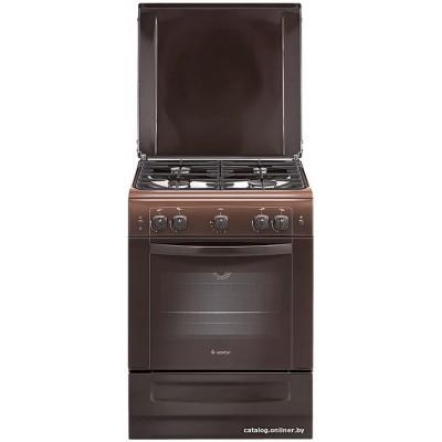 Кухонная плита GEFEST 6100-01 0001 (стальные решетки)