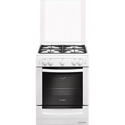Кухонная плита GEFEST 6100-01 0002 (стальные решетки)