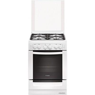 Кухонная плита GEFEST 6100-02 0002 (чугунные решетки)