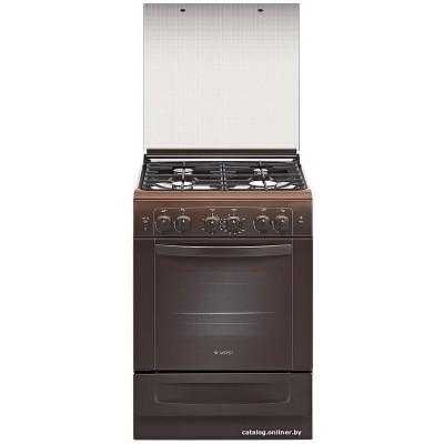 Кухонная плита GEFEST 6100-02 0003 (чугунные решетки)